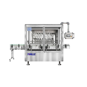 High fineness energy-saving electric automatic donut filling machine