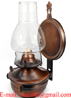 Kerosene Wall Lamp-250