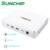 Lowest Price CX-W11 China Fanless Fast Speed Desktop Intel Celeron Apollo Lake N3450 Bluetooth Portable Mini PC from Sunchip