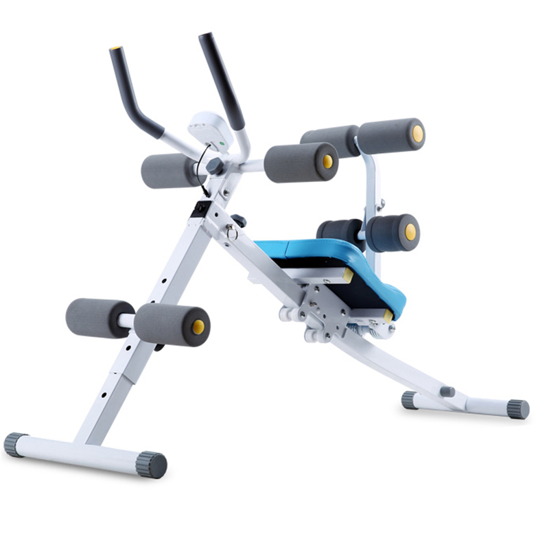 Core Fitness Rodeo Ab Core Exercise Ab Trainer AB CORE MAX equipment fitness gym