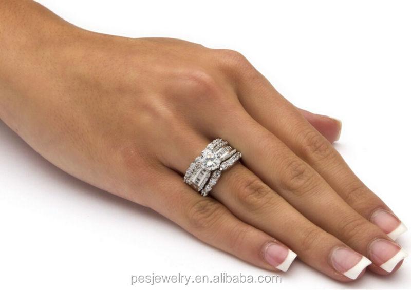 bague diamant algerie