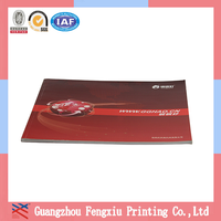 Guangzhou Offset Printing Paperback Book for Sale