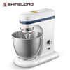 Heavy duty food machinery equipment bread bakery commercial dough mixer