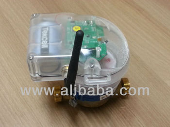 Ocr Meter Reading Amr Module For Water Meter - Buy Ocr Product on  Alibaba com