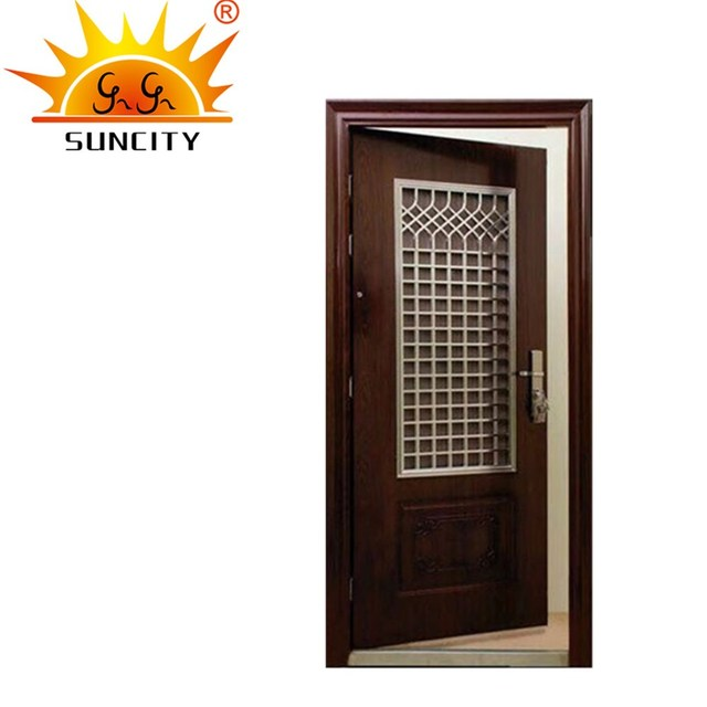 Buy Cheap China safety entrance door Products, Find China safety ...