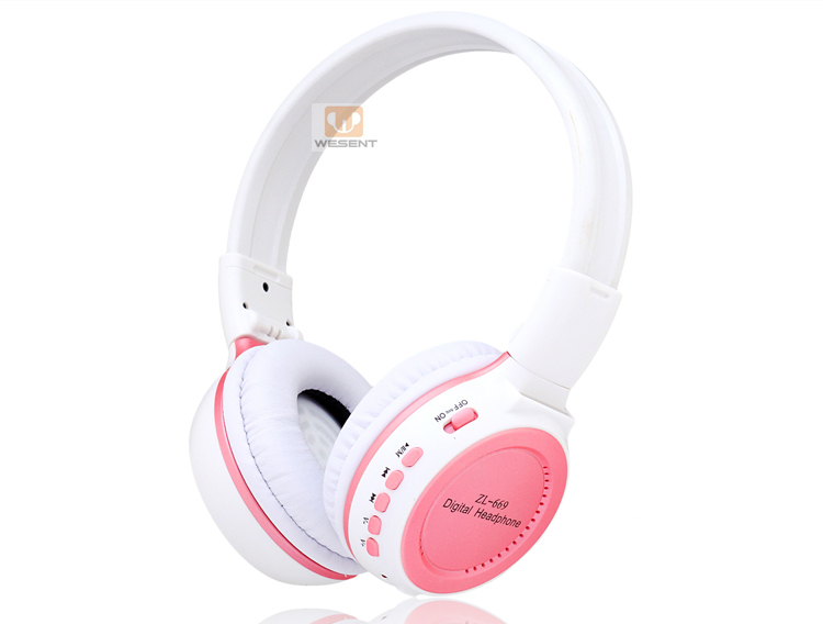 Cool Headphones For Girls