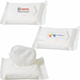 disposable branded baby hygiene antibacterial wet wipes with individual package