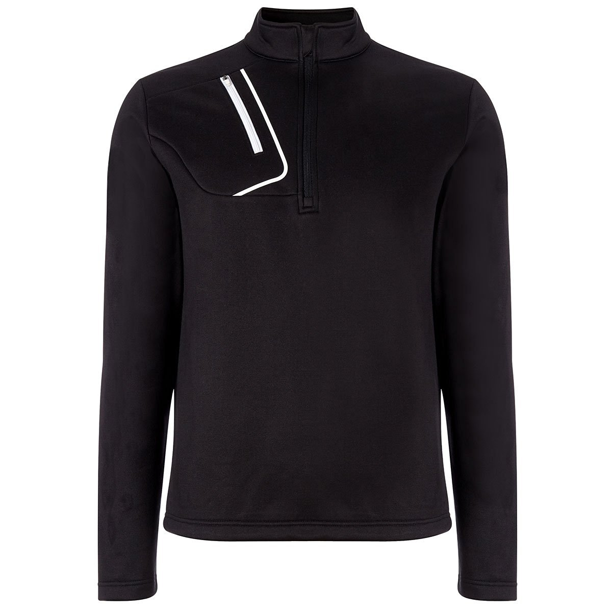 Get Quotations · Callaway Golf 2016 Opti-Therm 1 4 Zip Fleece Sweater Mens  Golf Thermal Pullover f91787e047a2