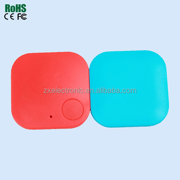 Chilren/Patients/Old Man Wireless Key Finder With GPS Tracker Alarm