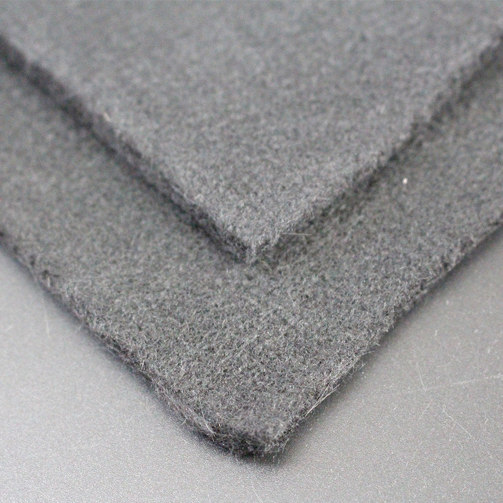 soundproof face x product foam insulation adhesive liner hood from sound thick mat mats fireproof aluminum foil deadening automotive quot self