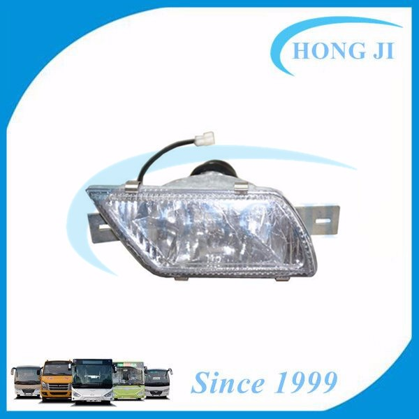 Made in China Tour Buses 6700 6790 Auto LED Front Fog Light Lamp 24V