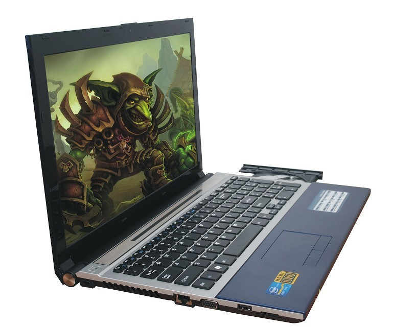Real Factory cheap 15.6 inch laptop computer with J1900 notebook