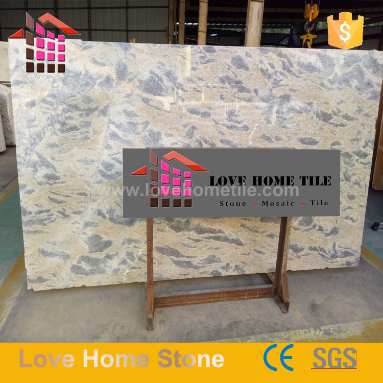 Free sample tiles design waterjet marble tiles design floor pattern natural marbles and tiles