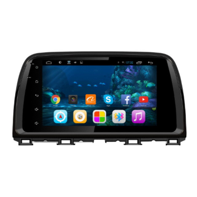 for mazda cx 5 cx5 2012 2015 9 car android hd touch screen gps navi cd dvd radio tv andriod. Black Bedroom Furniture Sets. Home Design Ideas