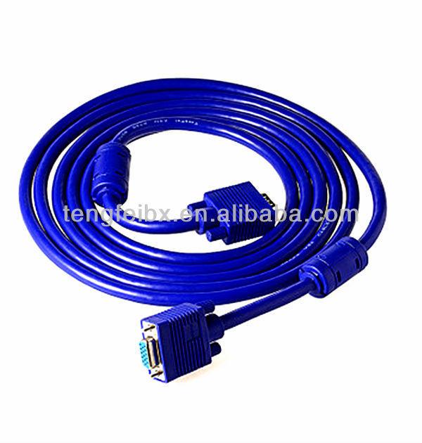 20 meters 15pin scart dvi thin rs232 wiring diagram vga cable