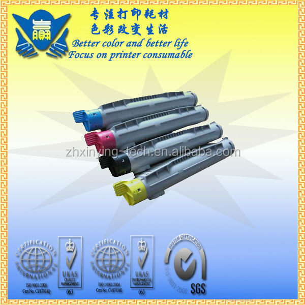 hight quality products Compatible Color Toner Cartridges, Suitable for S050187-S050190 for Epson 4200