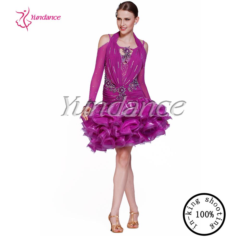 Catálogo de fabricantes de Vestido De Baile Latino Para Niños de ...