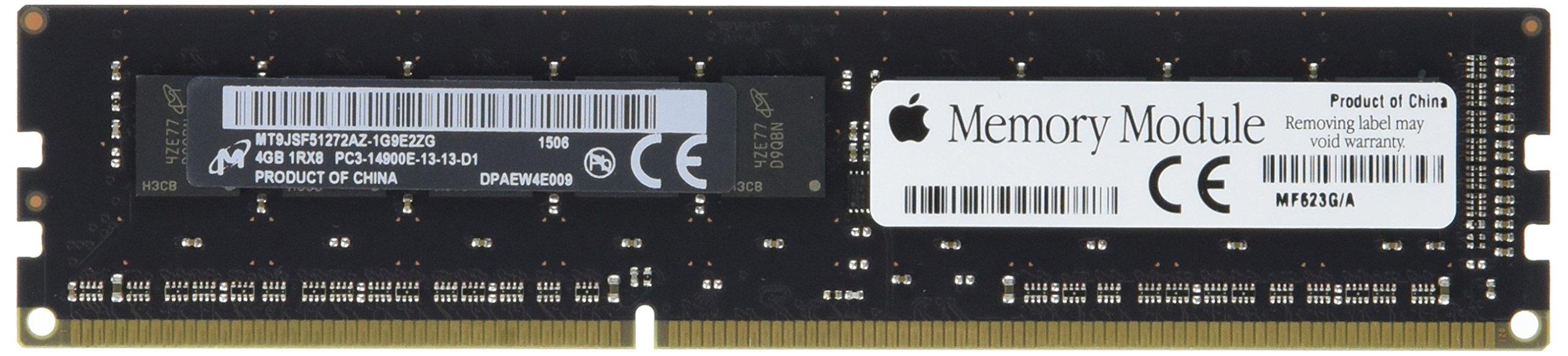 Original Apple 4GB 1Rx8 PC3-14900E DDR3 1866MHz DIMM MAC PRO 2013 Genuine
