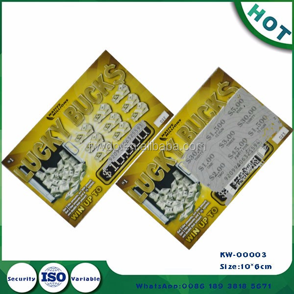 how to win scratch cards tips