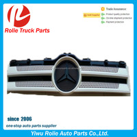 New items panel oem 9607500618 9607511018 Heavy duty european truck body parts actros truck MP4 plastic inside front grille