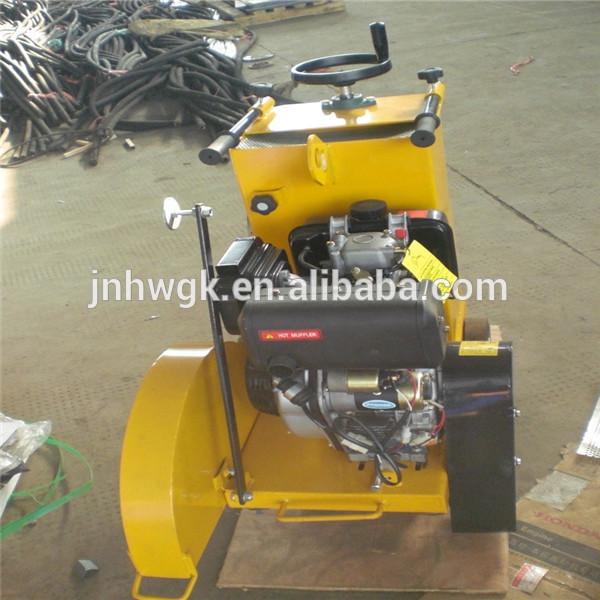 High Quality Horizontal Concrete Saw Saw Machinery Buy
