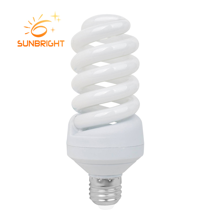 110/220v compact fluorescent energy saving lamp e27 85W