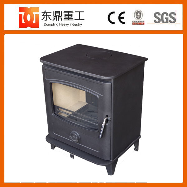 Multi fuel wood stoves/home warming cast iron wood burning stove for sale