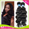 Super quality cheap original brazilian human hair extension