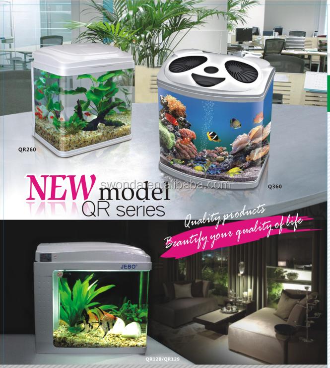 Oem Design Unique Fish Tank Aquarium Ce Ul Fish Tank Ecology ...