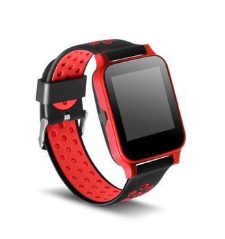 Raise Hand light screen blood heartate monitor siri voice new arrival smart  watch Y60 wristwatch smart wear, View new arrival smart watch, Gooky