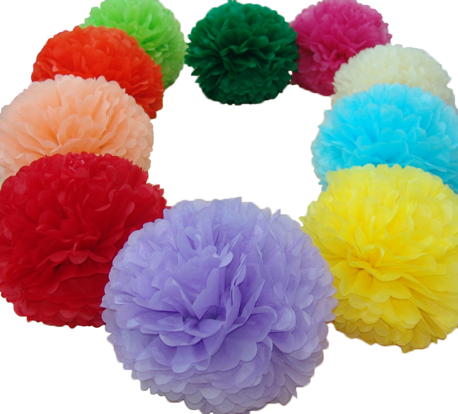 Party Diy Decorations 200pcs 6 15cm Paper Honeycomb Flower Ball Party Stage Background Wedding Decoration Birthday Holiday Festive Christmas Lantern Selling Well All Over The World