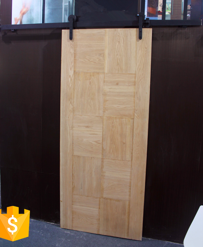 Eonomic Fancy Wood Room Door/gate For Room