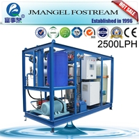 Factory supplying ro sea water treatment plant project/ ro salt water desalination treatment