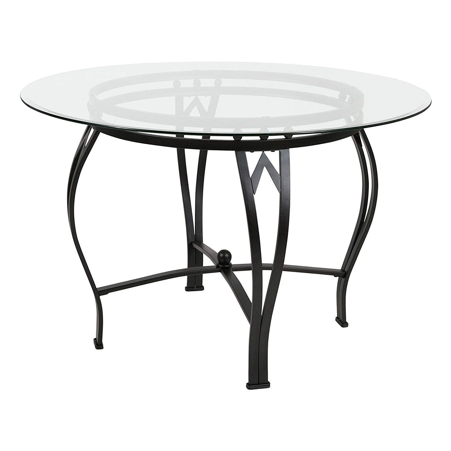 Dining Table Set Deals: Cheap Round Glass Dining Table Sets, Find Round Glass