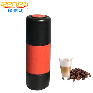 Portable Outdoor Travel Drip Mini Espresso Coffee Maker for Camping