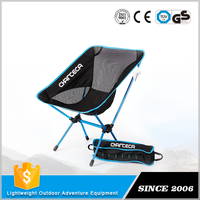8 Years no complaint Super Lightweight tri fold lawn chair