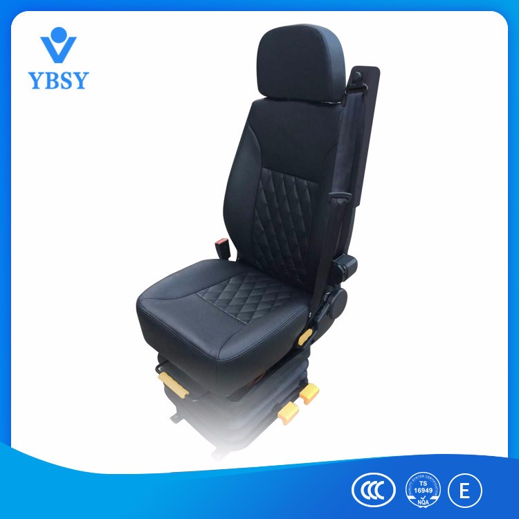 High Quality Factory automotive driver seat UL CE RoHS SAA KC TUV approved
