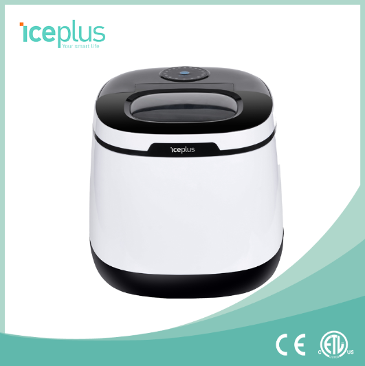 ice Factory countertop ice maker,. iceplus portable pellet ice maker