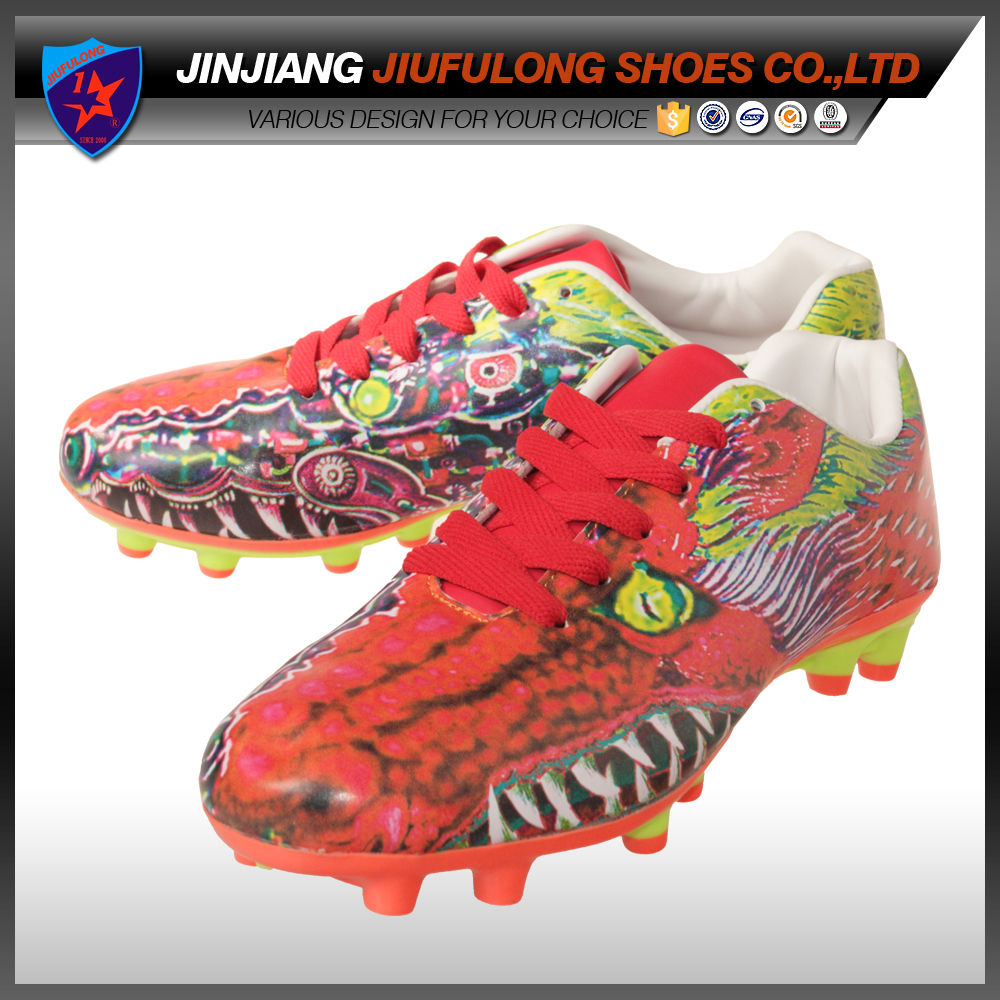 New Arrival Football Boots Used Football Shoes Custom Made Soccer ...