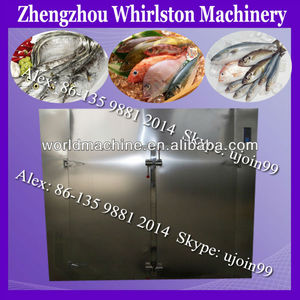 stainless steel air cold dryer/Cold air drying machine0086-135 9881 2014