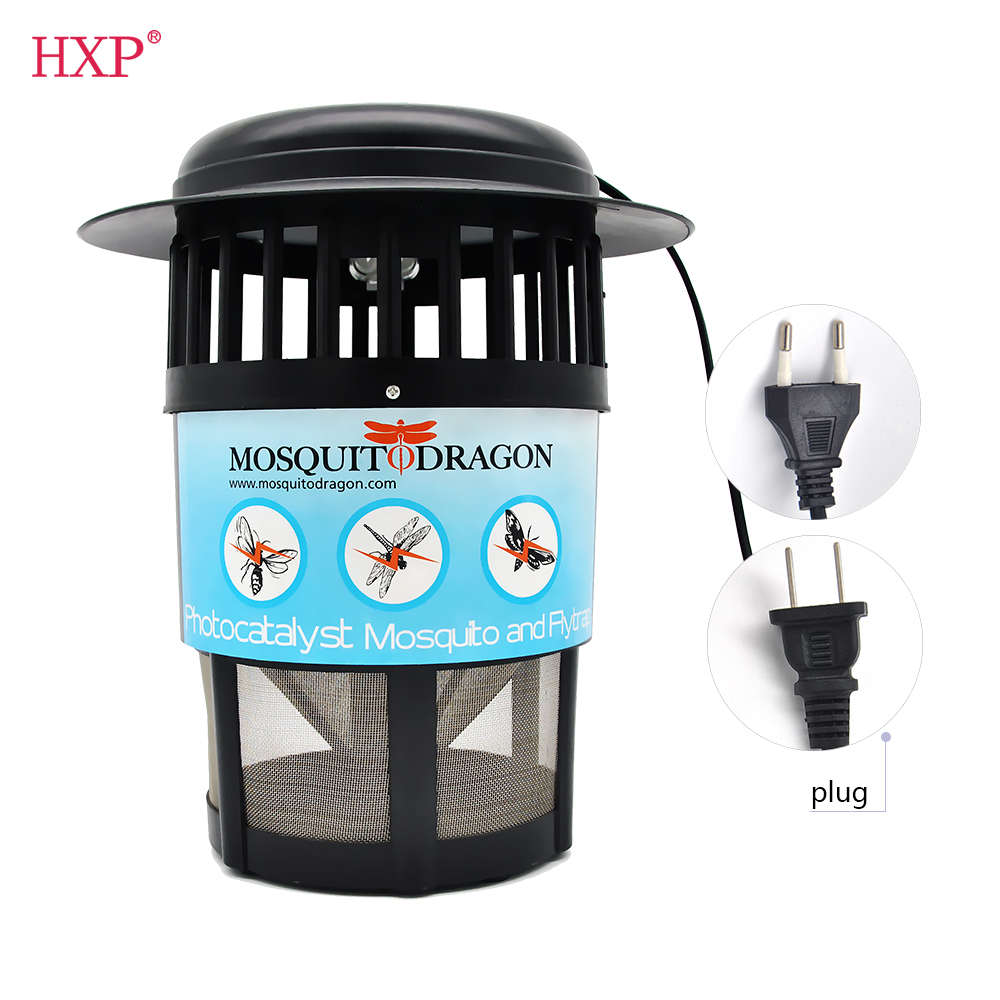Hot New Products For 2015 Low & High Quality Black Color Electronic Insect Repellent