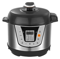 2L mini cooker with latest design YBD20-60Q