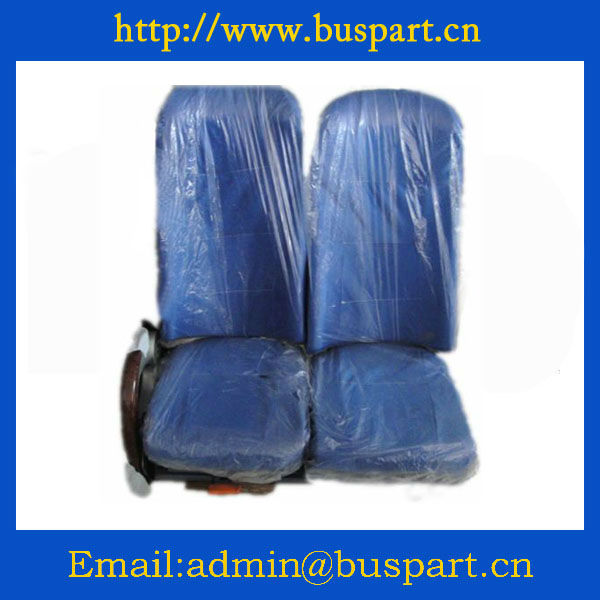 yutong bus parts*passenger seats used for buses