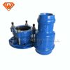Chinese Dismantling Joint Ductile Iron Pipe Fittings