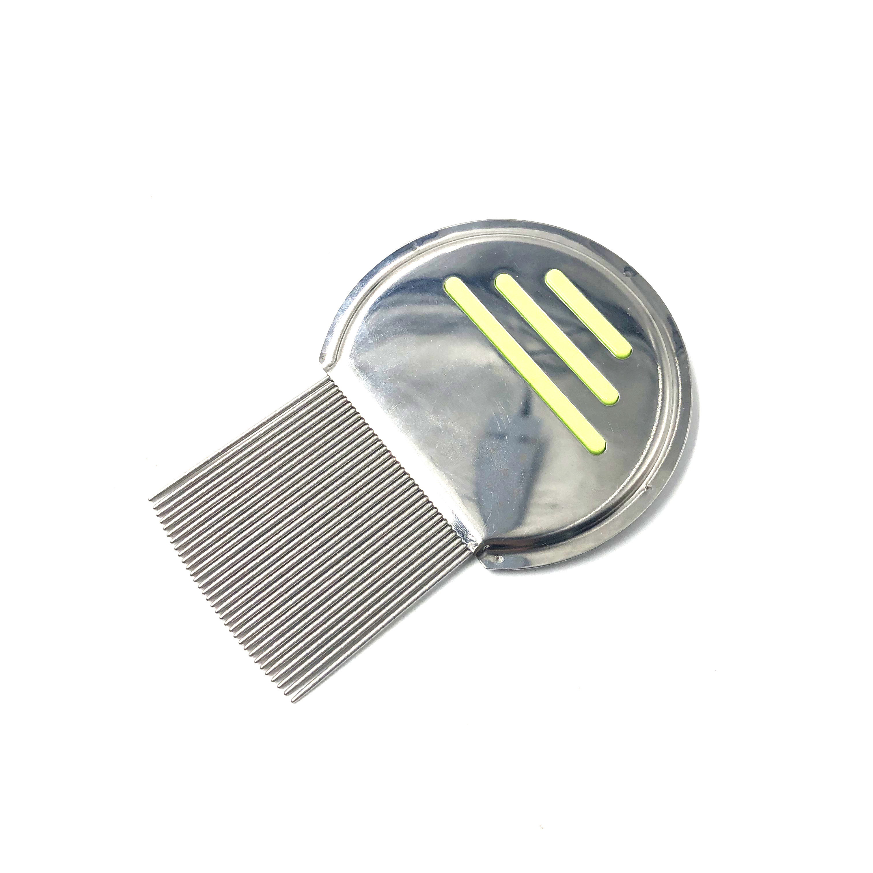 stainless steel anti flea nit <strong>lice</strong> <strong>comb</strong> for pet wholesale