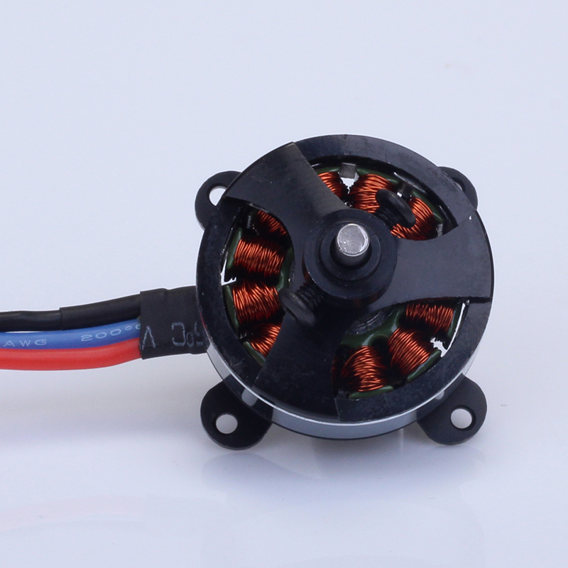 high torque low speed micro motors ax 2205c brushless dc