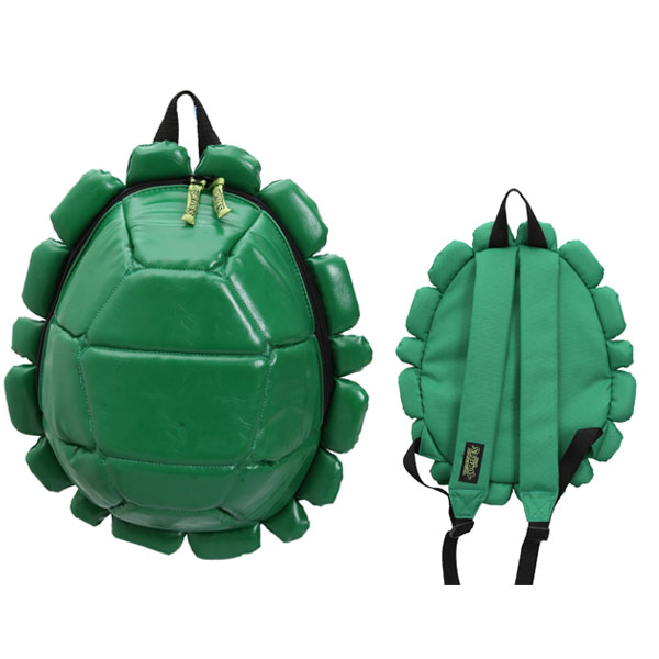 tmnt teenage mutant tortues mini mignon sac dos shell teenage mutant ninja turtle tortue - Cartable Tortue Ninja