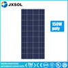 Glass A solar module high efficiency solar energy product price per watt solar panel for home use