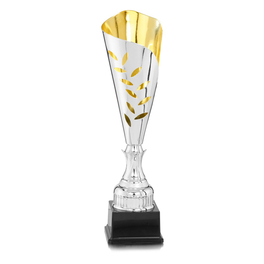 2019 Plastic Singing Assembly Trophy with special Design