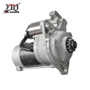 Starter For Yale, Starter For Yale Suppliers and Manufacturers at